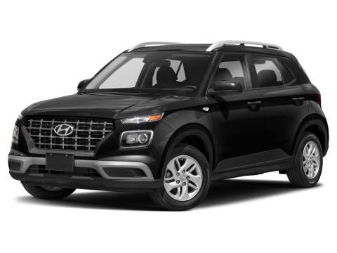 2022 Hyundai Venue for sale at Shults Hyundai in Lakewood NY