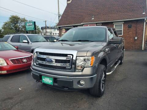 2014 Ford F-150 for sale at Kar Connection in Little Ferry NJ