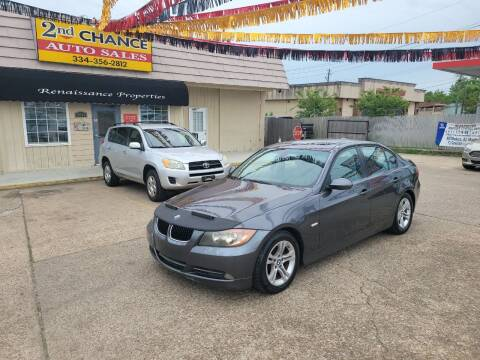 2008 BMW 3 Series for sale at 2nd Chance Auto Sales in Montgomery AL
