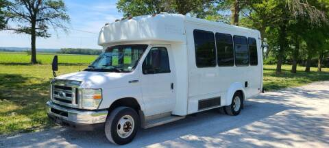 2008 Ford E-450 for sale at Allied Fleet Sales in Saint Charles MO