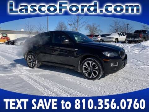 2013 BMW X6 for sale at Lasco of Grand Blanc in Grand Blanc MI