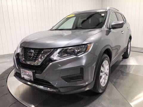 2018 Nissan Rogue for sale at HILAND TOYOTA in Moline IL