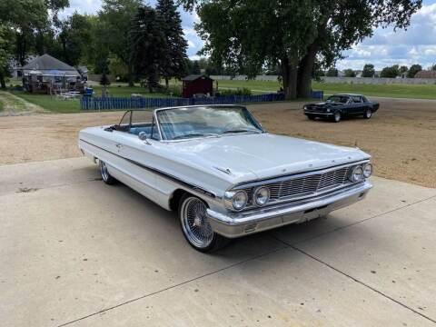 1964 Ford Galaxie 500 for sale at B & B Auto Sales in Brookings SD