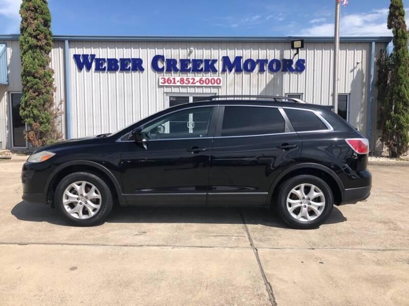 2012 Mazda CX-9 for sale at Weber Creek Motors in Corpus Christi TX