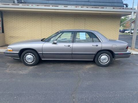 1995 Buick LeSabre for sale at First Choice Auto Sales in Rock Island IL