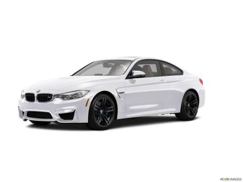 2015 BMW M4 for sale at Griffin Mitsubishi in Monroe NC