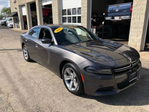 2015 Dodge Charger for sale at Cresthill Auto Sales Enterprises LTD in Crest Hill IL