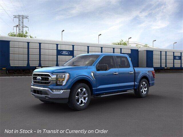 2021 Ford F-150 for sale in Madison, CT