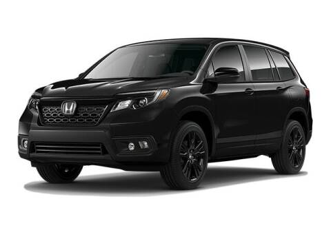 2019 Honda Passport for sale at Mann Chrysler Dodge Jeep of Richmond in Richmond KY