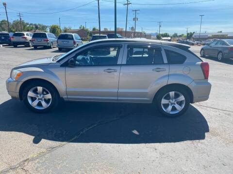 2010 Dodge Caliber for sale at University Auto Sales in Cedar City UT