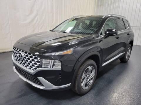 2022 Hyundai Santa Fe for sale at Elhart Automotive Campus in Holland MI