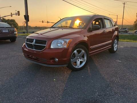 2007 Dodge Caliber for sale at Keystone Auto Center LLC in Allentown PA