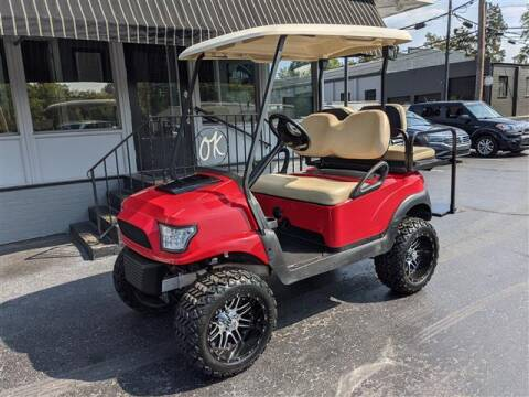 2017 Club Car Precedent for sale at GAHANNA AUTO SALES in Gahanna OH