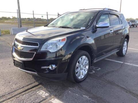 2010 Chevrolet Equinox for sale at Affordable Mobility Solutions, LLC - Standard Vehicles in Wichita KS