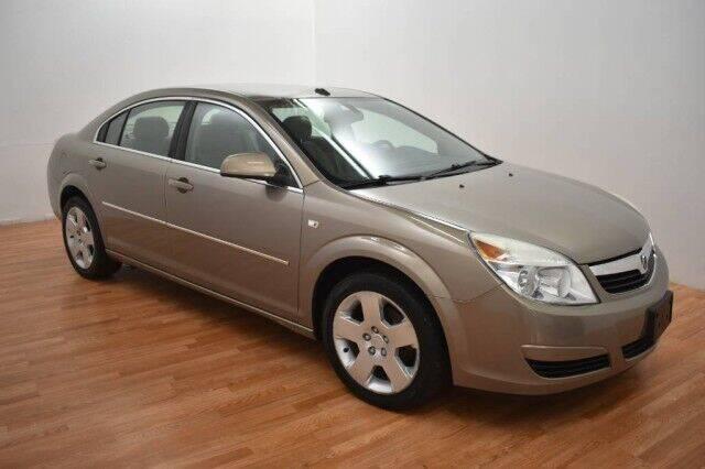 2008 Saturn Aura for sale at Paris Motors Inc in Grand Rapids MI