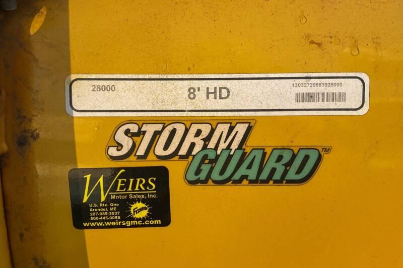 2013 GMC Sierra 3500HD Work Truck - East Greenbush NY