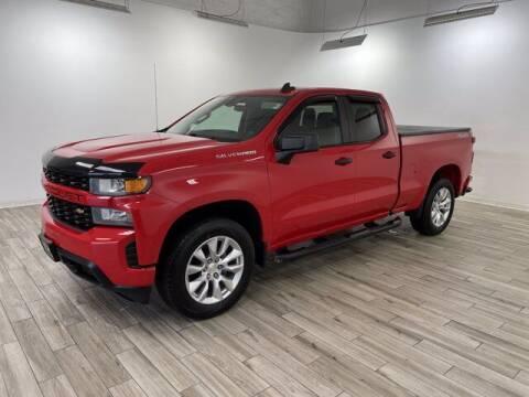 2019 Chevrolet Silverado 1500 for sale at TRAVERS GMT AUTO SALES - Traver GMT Auto Sales West in O Fallon MO