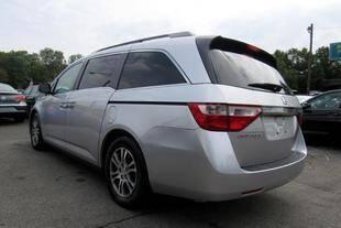 2012 Honda Odyssey EX-L 4dr Mini-Van - West Nyack NY