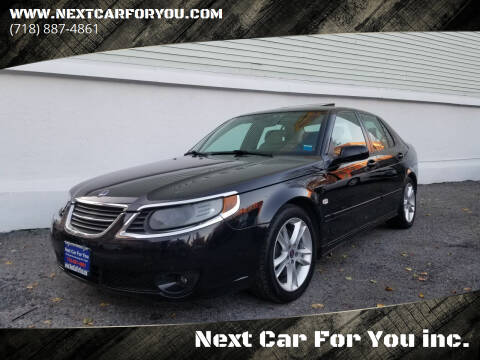 2008 Saab 9-5 for sale at Next Car For You inc. in Brooklyn NY
