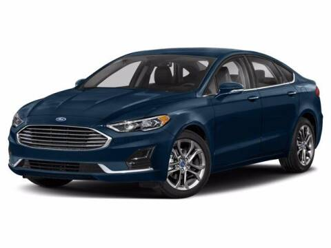 2020 Ford Fusion for sale at Legend Motors of Ferndale - Legend Motors of Waterford in Waterford MI