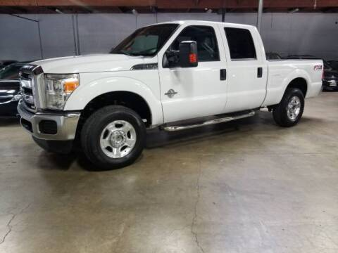 2014 Ford F-250 Super Duty for sale at 916 Auto Mart ONLY $399 DOWN!!!* in Sacramento CA