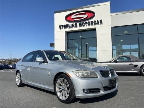 2011 BMW 3 Series for sale at Sterling Motorcar in Ephrata PA