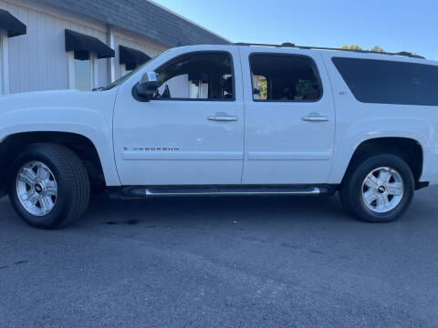 2007 Chevrolet Suburban for sale at Beckham's Used Cars in Milledgeville GA