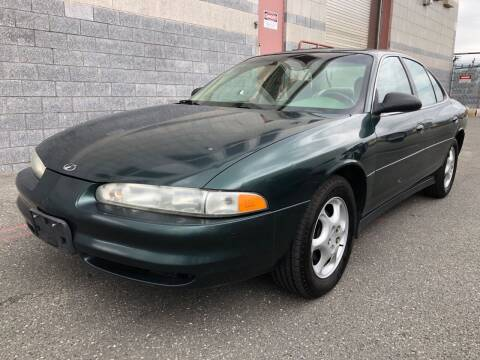 1999 Oldsmobile Intrigue for sale at Autos Under 5000 + JR Transporting in Island Park NY