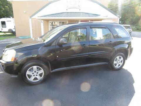 2006 Chevrolet Equinox for sale at Honest Gabe Auto Sales in Carlisle PA