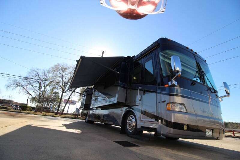 2004 Mandalay Luxury Edition 40b  for sale at Texas Best RV in Humble TX