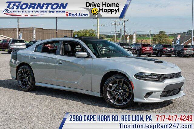 2021 Dodge Charger for sale in Red Lion, PA