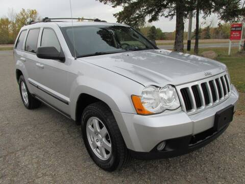 2009 Jeep Grand Cherokee for sale at Buy-Rite Auto Sales in Shakopee MN