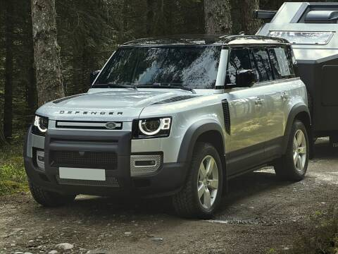 2020 Land Rover Defender for sale at Harrison Imports in Sandy UT