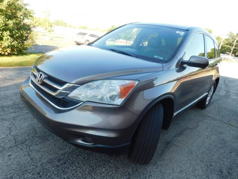 2011 Honda CR-V for sale at Safeway Auto Sales in Indianapolis IN