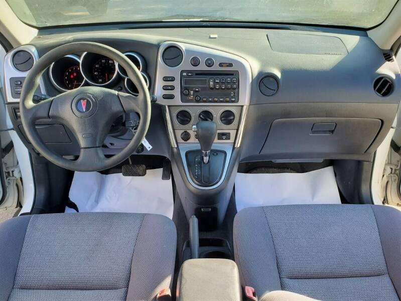 2007 Pontiac Vibe 4dr Wagon - Ankeny IA