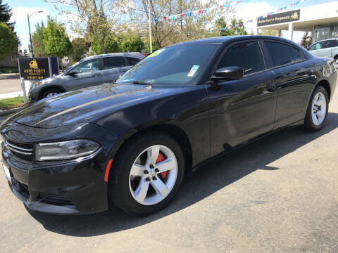 2015 Dodge Charger for sale at Autos Wholesale in Hayward CA