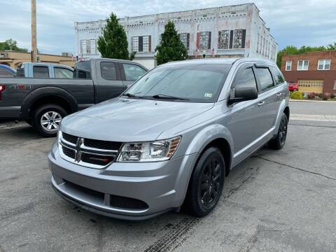 2015 Dodge Journey for sale at East Main Rides in Marion VA