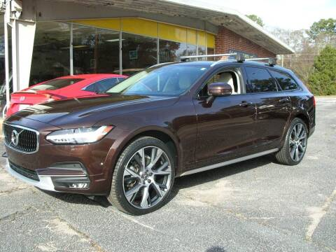2017 Volvo V90 Cross Country for sale at South Atlanta Motorsports in Mcdonough GA
