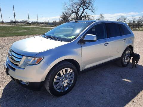 2010 Ford Edge for sale at Best Car Sales in Rapid City SD