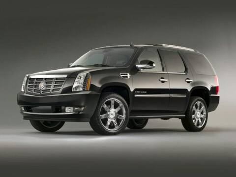 2012 Cadillac Escalade for sale at BuyFromAndy.com at Hi Lo Auto Sales in Frederick MD