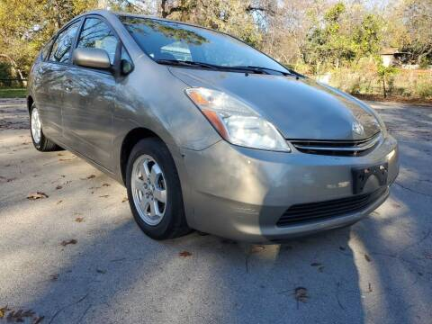 2009 Toyota Prius for sale at Thornhill Motor Company in Lake Worth TX