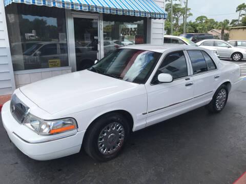 2004 Mercury Grand Marquis for sale at Riviera Auto Sales South in Daytona Beach FL