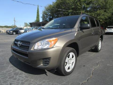 2011 Toyota RAV4 for sale at Lewis Page Auto Brokers in Gainesville GA