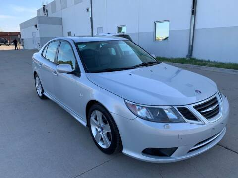 2009 Saab 9-3 for sale at Accurate Import in Englewood CO