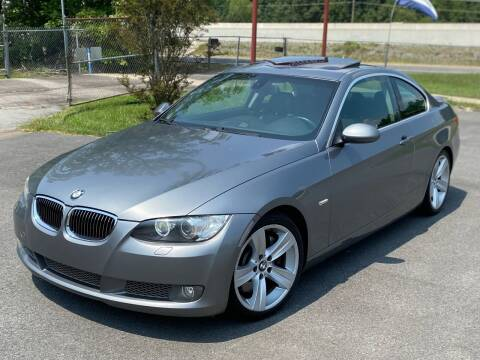 2008 BMW 3 Series for sale at Access Auto in Cabot AR