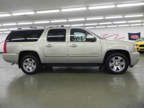 2010 GMC Yukon XL for sale at Car Now in Mount Zion IL