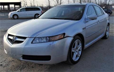 2005 Acura TL for sale at Kenny's Auto Wrecking in Lima OH