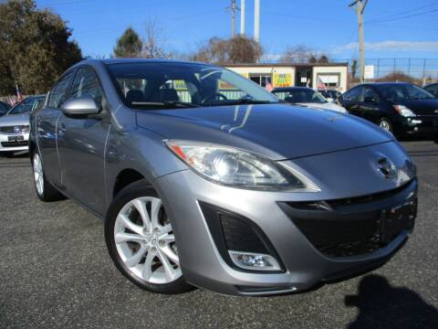 2010 Mazda MAZDA3 for sale at Unlimited Auto Sales Inc. in Mount Sinai NY