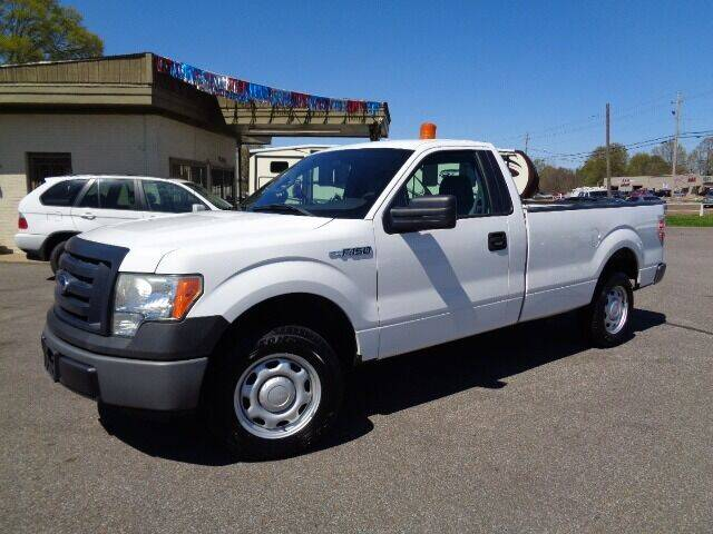2011 Ford F-150 for sale at Tri-State Motors in Southaven MS