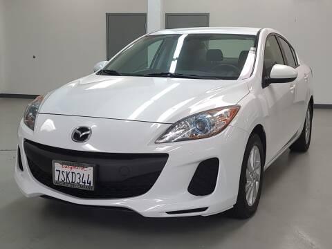 2012 Mazda MAZDA3 for sale at Mag Motor Company in Walnut Creek CA